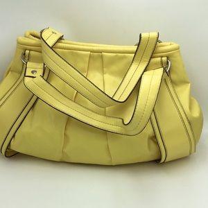 SALE! Yellow Nine & Co Bag